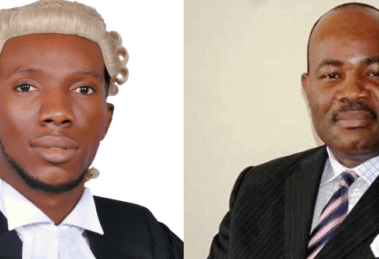Former Gov. Akpabio, Wife Plots Assassination Of Rights Lawyer Inibehe Effiong