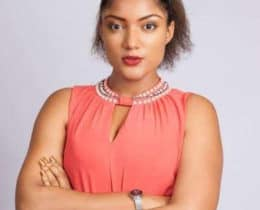 Gifty evicted from big brother Naija show
