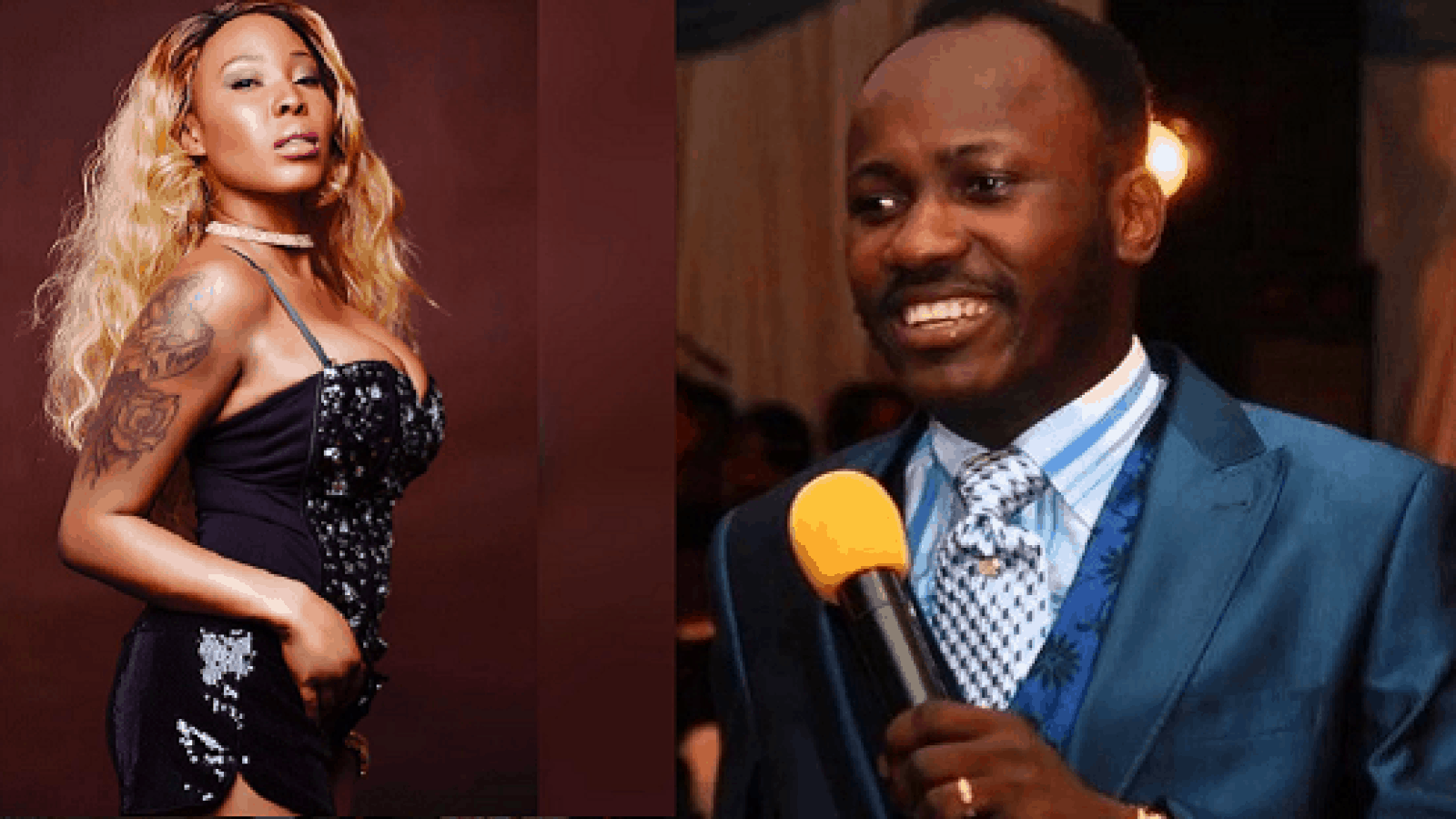 [Must Read] See What Makes Apostle Suleman Speaks In Tongue